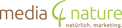 media4nature Logo
