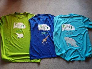 Shirt Tiergartenlauf Nürnberg